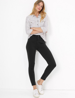 Marks and Spencer Super Skinny Ankle Grazer Jeans