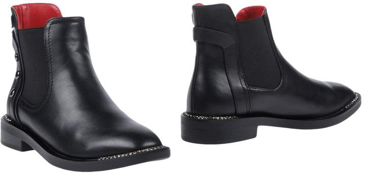 Braccialini Ankle boots - Item 11449079PS