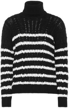 Loewe Wool turtleneck sweater