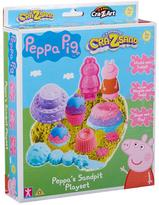 Peppa Pig Sandpit Playset
