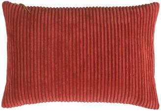 Company C Breckenridge Pillow, Salsa, 14x20