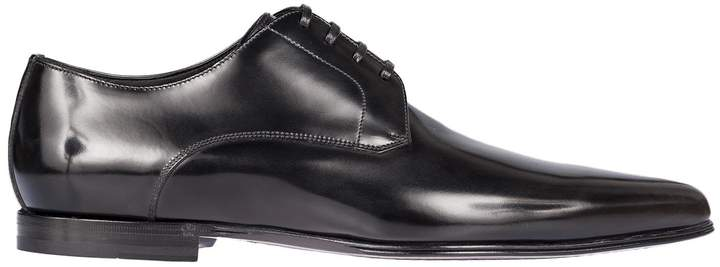 Dolce & Gabbana Zanzara Derby Shoes