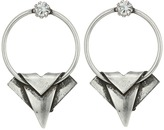 Dannijo NEVENA Earrings Earring