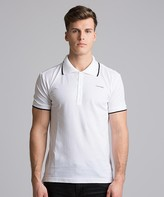 Calvin Klein Beach Polo Shirt