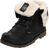 Palladium Baggy Leather S, Unisex Kids Warm Lining Ankle Boots,(30 EU)
