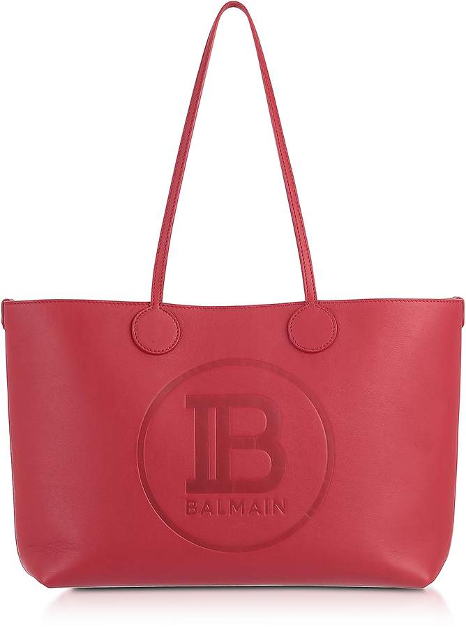 50108f1684d Balmain Leather Bags For Women - ShopStyle Australia