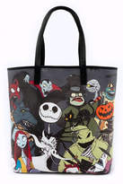 Loungefly Nightmare Character Tote