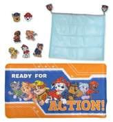 Nickelodeon NickelodeonTM Paw Patrol 9-Piece Bath Set