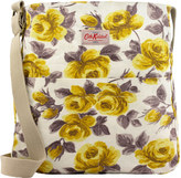 Cath Kidston Painted Rose Washed Messenger