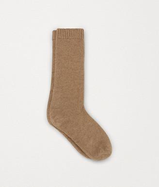 Bottega Veneta Socks In Cashmere