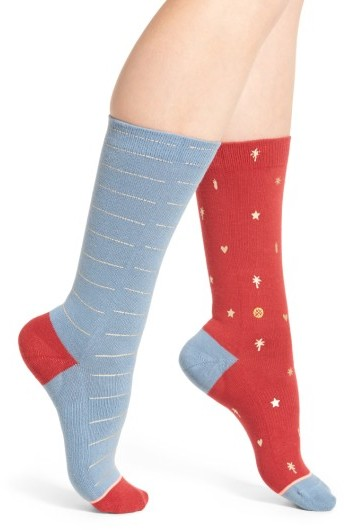 Stance Women's Proud Crew Socks