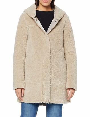 Camel Active Womenswear Women's 2802 Coat