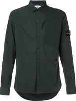 Stone Island shirt jacket
