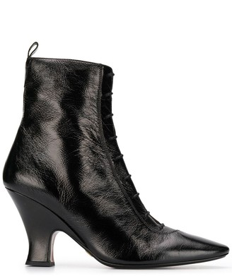 Marc Jacobs The Victorian ankle boots