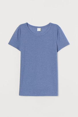 H&M Jersey top