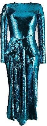 Preen by Thornton Bregazzi Valena sequin dress