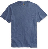 Club Room Men's V-Neck T-Shirt, Only at Macy's