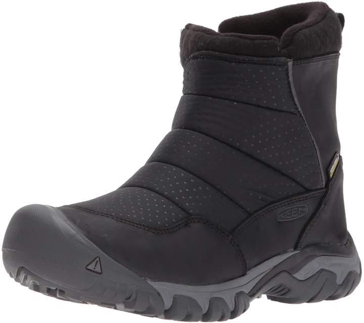 14015b800a15e Women's Hoodoo III Low Zip Boot