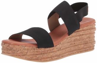 Andre Assous Women's NIETA Wedge Sandal