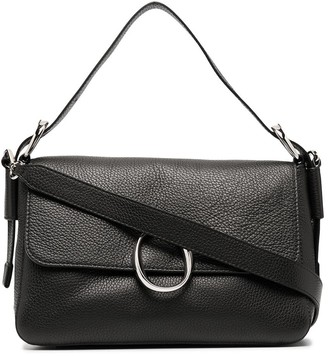 Orciani Soho Diamond shoulder bag