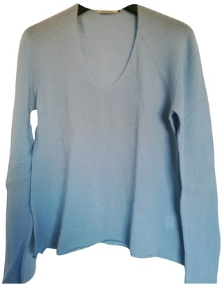 Gerard Darel Blue Cashmere Knitwear for Women
