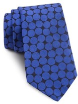 Ted Baker Men's Dot Silk Tie