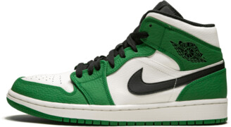 Jordan Air 1 MID SE 'Pine Green' Shoes - Size 16