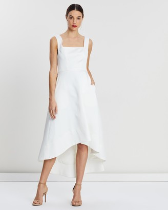 Alabaster The Label Audette Dress