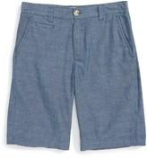 Original Penguin Boy's P55 Shorts