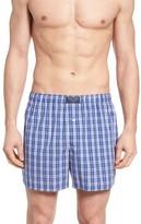 Polo Ralph Lauren Men's Stripe Cotton Boxers