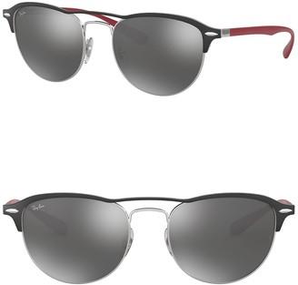 Ray-Ban 54mm Phantos Sunglasses
