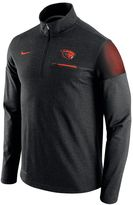 Nike Men's Oregon State Beavers Elite Coaches Dri-FIT Pullover