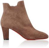 Christian Louboutin Women's Tiagada Ankle Boots
