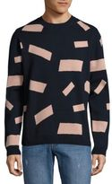 Wesc Alary Knit Cotton Sweater