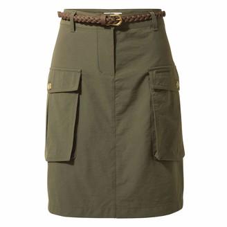 Craghoppers Womens Nosi Life Savannah Lightweight Skirt