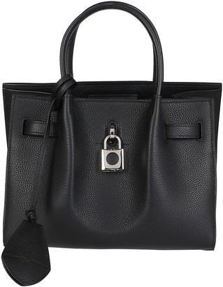 Lanvin Bogey Small Tote Bag