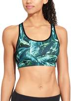 Athleta Napali Laser Cut Double Dare Bra