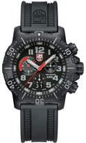 Luminox Anu 4200 Series Watch, Black/Gray