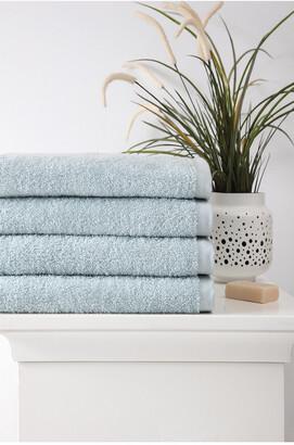 OZAN PREMIUM HOME Horizon Bath Towels Set Of 4