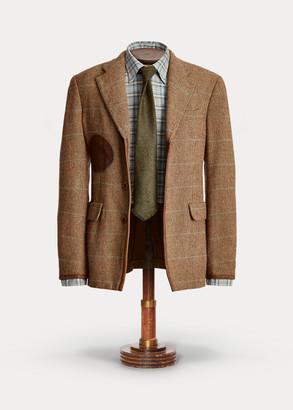 Ralph Lauren Patchwork Sport Coat