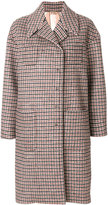 No.21 multiple pocket coat