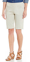 Westbound Pull-On Bermuda Shorts