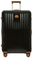 Bric's Capri 30-Inch Rolling Suitcase - Green