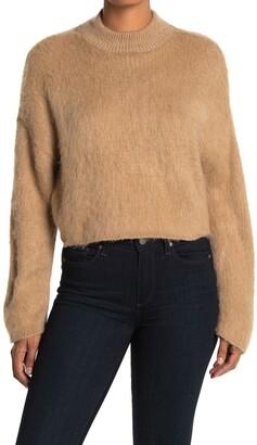 Abound Mock Neck Knit Sweater