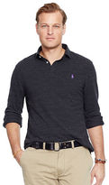 Polo Ralph Lauren Big & Tall Classic-Fit Long-Sleeve Polo