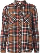 Only **Only Multi Black Check Shirt