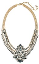 Givenchy Women's Phoenix Swag Collar Necklace