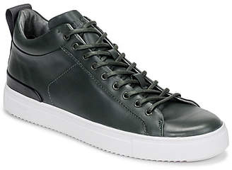 Blackstone SG29 men's Shoes (Trainers) in Green