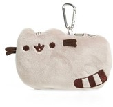 Gund Infant Pusheen Plush Pass Case