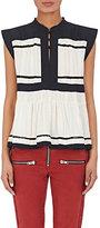 Etoile Isabel Marant Women's Ransom Cotton Top